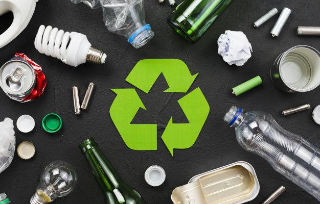 Co w śmieciach piszczy?